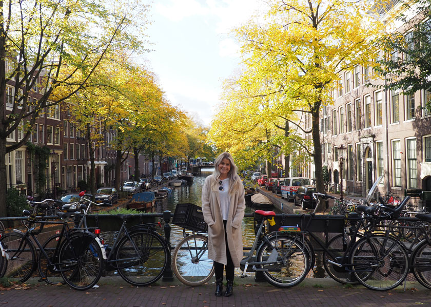 How to spend 24 hours in Amsterdam